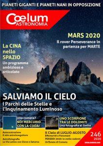 Coelum246 - Cover