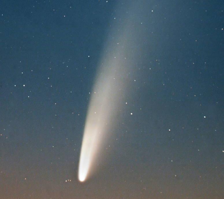 Cometa-Neowise-copertina
