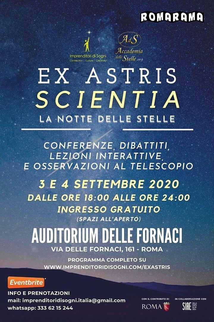 Ex Astris Scientia 2