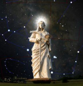 Santa Lucia solstizio