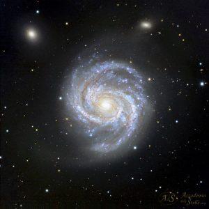 M100-galassia-spirale